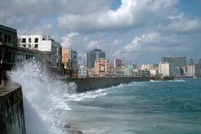 La Habana, destino de Navidad y Año Nuevo