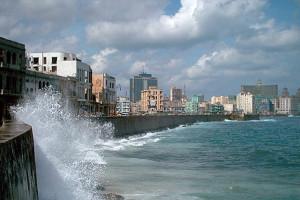 La Habana, destino de Navidad y Año Nuevo 1