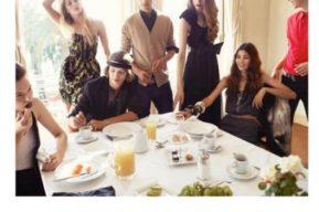 H&M y su colección juvenil Invierno 2011