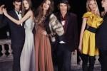 H&M y su colección juvenil Invierno 2011 3
