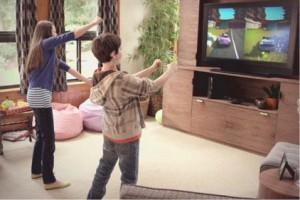 Con Kinect aprende a controlar tus movimientos 1