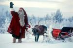 Puente de Diciembre y Navidad en Laponia