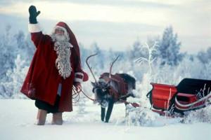 Puente de Diciembre y Navidad en Laponia 1