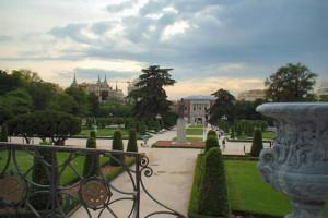 Lugares donde correr en Madrid 1