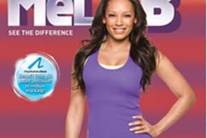 """""""Get fit with Mel B"""" y sus opciones online 1"""