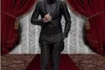 Ottavio Nuccio y sus trajes para novios 2011 3