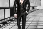 Ottavio Nuccio y sus trajes para novios 2011 4