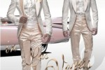 Ottavio Nuccio y sus trajes para novios 2011 5