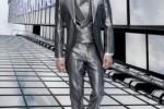 Ottavio Nuccio y sus trajes para novios 2011 6