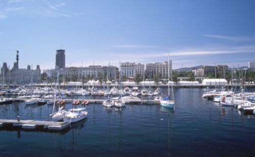 Actividades al aire libre en Barcelona