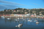 Turismo de aventura en Puerto Mont
