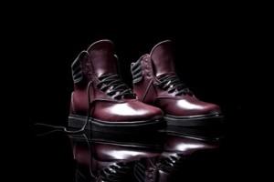 The Henry, el zapato ecléctico de Supra 1