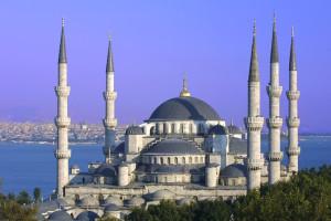 Viajar a Estambul 1