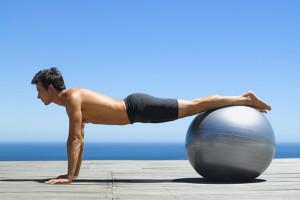 Forma física con Pilates de suelo 1