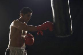 El Kimax, un deporte fitness explosivo