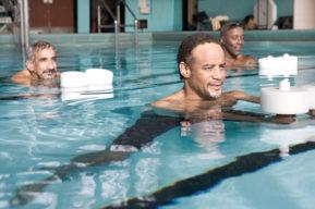 El Aquabody, una actividad fitness revolucionaria