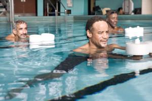 El Aquabody, una actividad fitness revolucionaria 1