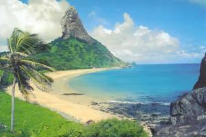 Fernando de Noronha, un paraíso en Brasil 1