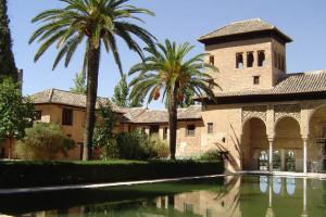 Granada, una de las joyas de España 1
