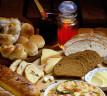 Alimentos que producen energía
