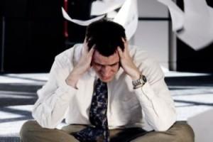 El problema de los hombres adictos al trabajo 1