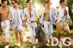 La primavera- verano 2011 de Dolce & Gabbana 3
