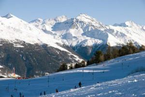 Suiza, destino perfecto durante el invierno 1