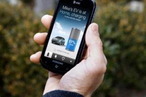 Ford Focus Electric, el coche gadget