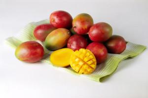 El mango, una fruta exótica con muchas propiedades 1