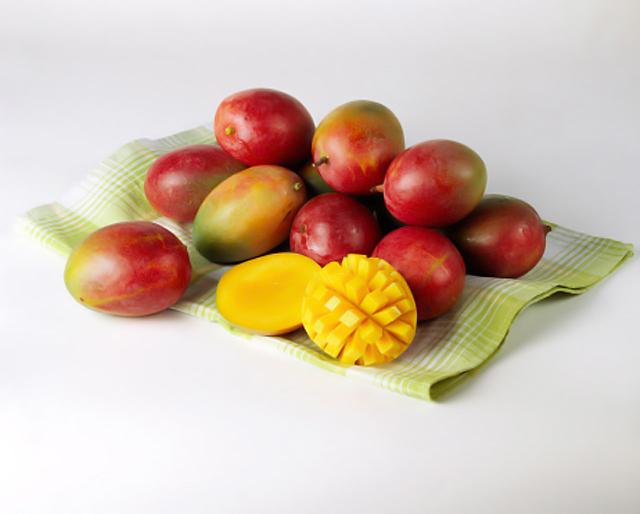 El mango, una fruta exótica con muchas propiedades