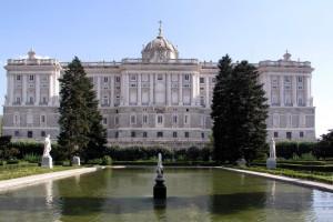 Recorriendo la bella ciudad de Madrid 1