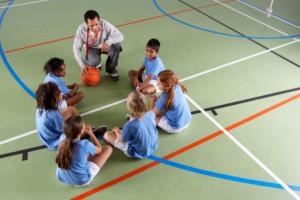 Los entrenadores y el talento 1