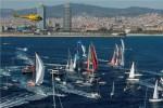 La Barcelona World Race