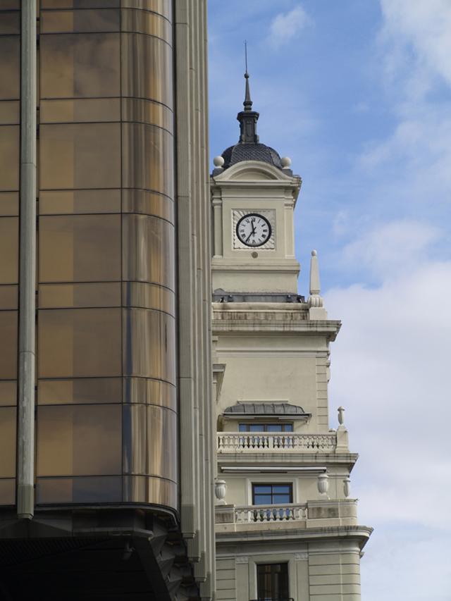 Madrid, hoteles de lujo para todo tipo de visitantes