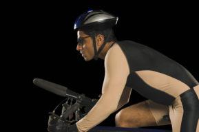 Practicar aerobike
