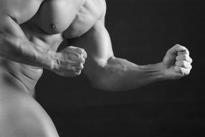 Ejercicios para aumentar la elasticidad de los brazos 1