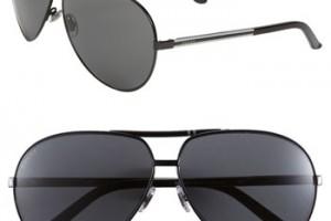 Gafas de sol Gucci Metal Aviators 1
