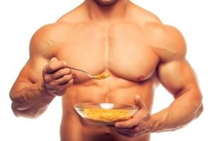 Comidas para quemar grasas y ganar músculos 1