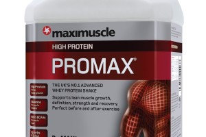 Sobre las proteínas en polvo 1