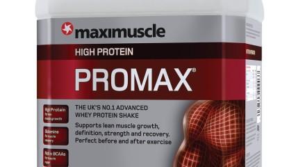 Sobre las proteínas en polvo