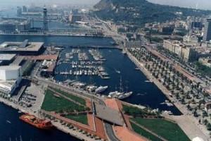 El Reial Club Nàutic de Barcelona 1