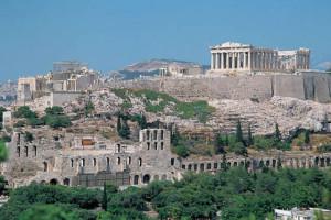 Atenas, una ciudad maravillosa 1