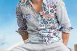 Colección primavera- verano 2011 de Desigual Man 2