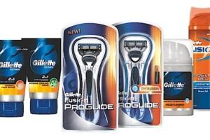 Gillette Fusion ProGlide en España 2