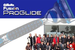 Gillette Fusion ProGlide en España 1