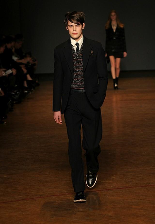 Colección otoño- invierno 2011- 2012 de Marc Jacobs
