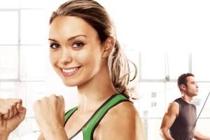 Ponte en forma con My Fitness Coach 1