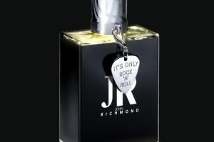 La version rockera de John Richmond for Men 1