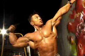 Transición exitosa hacia un estilo de vida del bodybuilding