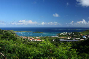 Saint Marteen la isla paraiso 1